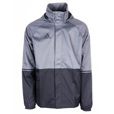 Mens adidas Condivo 16 All Weather Jacket in Grey From Get The Label L An9863gry247