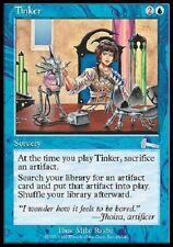 Bricolage -  Tinker - Urza -  Magic Mtg - Exc