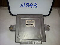 05 TOYOTA PRIUS HYBRID 89981-47123  ECU ECM COMPUTER BRAIN ENGINE CONTROL MODULE
