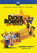 Dickie Roberts Former Child Star (DVD, 2004, Full Frame, Special Collector's)
