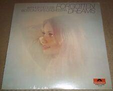 Arthur Fiedler Boston Pops FORGOTTEN DREAMS - Polydor 24-5007 SEALED