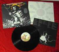 LP Spirit: Son of Spirit (Mercury SRM-1-1053) US 1975