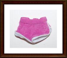 1 Pr. Shorts - Mattel Barbie - Beautiful Clothes - Fashion Singles Lot 304