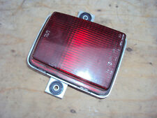 KAWASAKI FX400R REAR LIGHT
