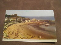 1950s Kent postcard - Viking Bay Broadstairs