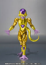 Bandai S.H. Figuarts Gold Frieza Dragon Ball Z IN STOCK USA