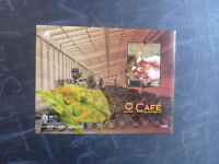 2014 PORTUGAL COFFEE STAMP MINI SHEET MNH