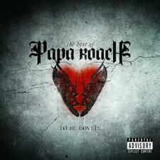 Papa Roach - Best of Papa Roach: To Be Loved
