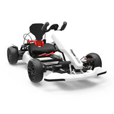 Go-Kart Kit W/ Hat + Hex Wrench + Sticker Compatible With Self Balancing Scoote
