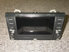 18691 Radio Composition Touch, Bluetooth 5G0035888 B VW Golf 7 VII, Passat B8 3G