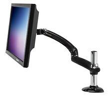 Ergotech Freedom Arm VESA Mount for PC/iMac monitor (FDM-PC-G01) Desk Clamp