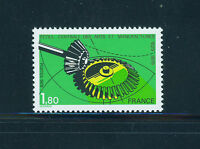 FRANCIA/FRANCE 1979 MNH SC.1680 Central Technical School,Paris