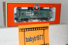 Lionel 6-17633 Nyc/new York Central Bay Window Caboose O Scale