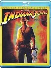 Blu Ray • Indiana Jones e il Teschio di Cristallo EDIZIONE SPECIALE ITALIANO