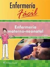 ENFERMERIA MATERNO-NEONATAL / MATERNAL AND NEO-NATAL NURSING