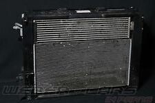 BMW 5er F10 F07 550iX N63 Kühler Paket Wasserkühler Klimakondensator Lüfter 850W