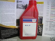 Aceite mezcla universal para motores a dos TIEMPOS x Piaggio SCOOTER 2 Tiempos
