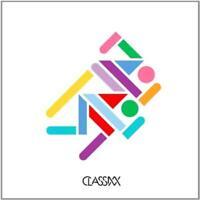 Classixx - Hanging Gardens Neue CD