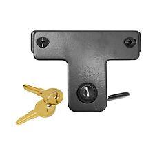 Jeep Wrangler JK Hood Lock  2007-2017 2 and 4 Door 11252.05 Rugged Ridge
