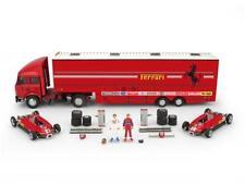 Race F1 Transporter Set S.Marino Gp 1982 Ed.Lim.Pcs 500 1:43 Brumm RTS05