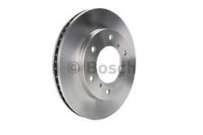 2x Bremsscheibe für Bremsanlage Vorderachse BOSCH 0 986 478 990