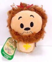 "Cowardly Lion Hallmark itty bitty bittys Wizard of Oz Plush RETIRED NEW 5"""