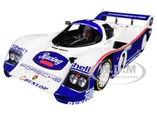 PORSCHE 962C #2 STUCK / BELL HOCKENHEIM 1985 1/18 BY MINICHAMPS 155856502