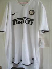 Inter Milan 2009-2010 Away Football Shirt Size XXL BNWT  /39035