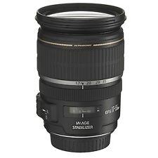 Objetivos zoom normales para cámaras Canon