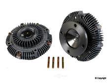 Engine Cooling Fan Clutch-Shimahide Engine Cooling Fan Clutch WD Express