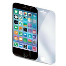 Vetro aggiuntivo Antigraffio x iPhone 6 Glass Protector 0.3mm sottilissimo Celly