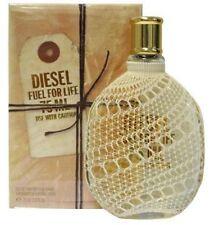 Diesel Fuel For Life 75ml. eau de parfum spray Pour femme EDP