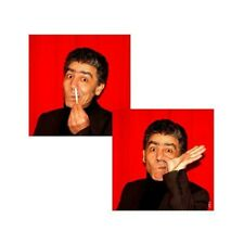 Tour de magie - Incroyable Disparition d'une Cigarette dans le nez