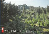 Schweiz MH110 (kompl.Ausg.) gestempelt 1998 Pro Patria