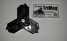 NEW Ruger 10/22 TRI-MAGS - Alangator Trimag Magazine Clamp/Holder