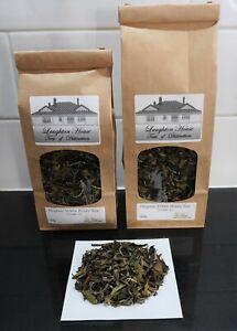 Laughton House - Organic White Peony Tea - Bai Mu Dan