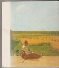 La peinture russe à l'époque romantique Exposition Grand Palais 1976-77
