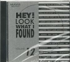HEY LOOK WHAT I FOUND - Volume 12 - BRAND NEW - CD