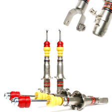 SKUNK2 Racing for 1996-2000 Honda Civic Sport Shocks 541-05-1220