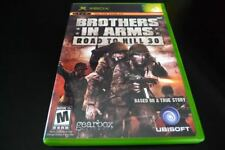 Brothers in Arms: Road to Hill 30 (Xbox) from Collector