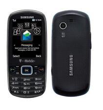 Samsung Gravity 3 SGH - T479- Black (T-Mobile) Slider Phone