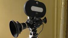 ARRIFLEX 16M M/B w/ ZEISS 10-100MM f:2.8 ARRI - START FILMING OUT OF THE BOX #2