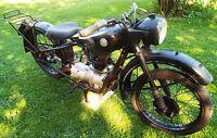 BMW R23 Bj.1939 Motorrad nicht R20 R5 R4 R24 R51