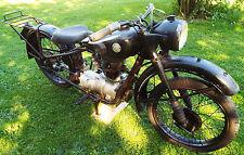 BMW R23 1939 Motorrad original nicht R20 R5 R4 R24 R51