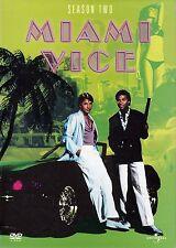 MIAMI VICE - SEASON 2 / 6 DVD-SET