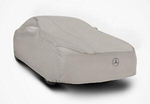 Mercedes-Benz OEM Car Cover 2017 to 2021 E-Class Sedan (W213)