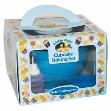 Cupcakes Cooking & Bakeware for Children