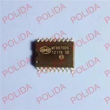 10PCS DTMF DECODER RECEIVER IC ZARLINK SOP-18 MT8870DS1 MT8870DSR1