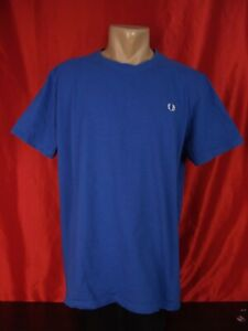 Fred Perry Solid T-Shirts for Men for sale   eBay