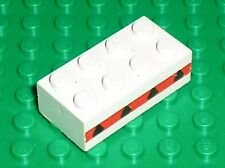 Brique avion LEGO Vintage Brick for Plane ref 3001p02 / set 687 1550